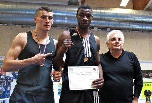 KALO MODJA champion de France FFSU dans Boxe Pre Combat IMG_3164-300x203